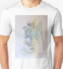 Paul's dragon Unisex T-Shirt