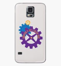 Tomorrow Is Just A Dream Away Case/Skin for Samsung Galaxy