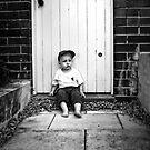 Waiting.... by Nicole Goggins