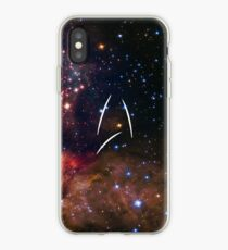 Space  iPhone-Hülle & Cover