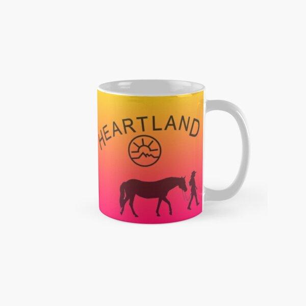 Hl Ranch ombre  Classic Mug