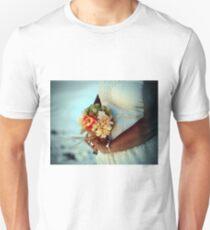 Bride's Bouquet T-Shirt