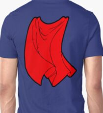 Superhero Cape T-Shirt