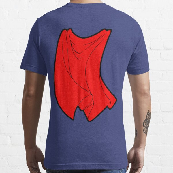 Superhero Cape Essential T-Shirt