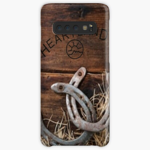 Rustic HL Samsung Galaxy Snap Case