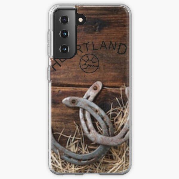 Rustic HL Samsung Galaxy Soft Case