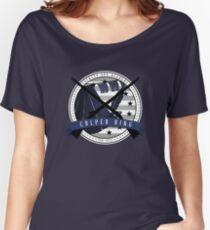 Turn: Washington's Spies - Culper Ring Women's Relaxed Fit T-Shirt
