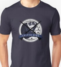 Turn: Washington's Spies - Culper Ring T-Shirt