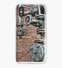 Industrial Zone iPhone Case/Skin