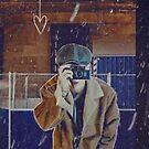«Kim Taehyung - Scenery Solo BTS» de KpopTokens