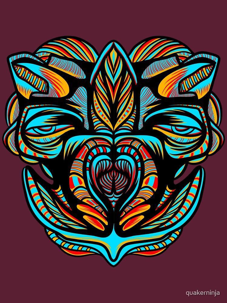 Warthog of Paradise by quakerninja