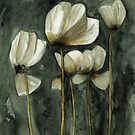 Hope in Bloom by BenPotter