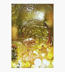 Healing Colors Photographic Print