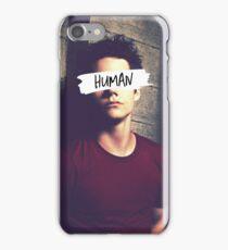Stiles Stilinski | Human iPhone Case/Skin