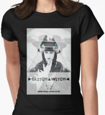 ₲Ⱡ‡†₵Ħ▲₩‡†₵Ħ Women's Fitted T-Shirt
