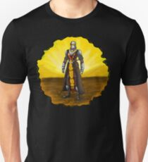 Warlock Warrior of Light Unisex T-Shirt