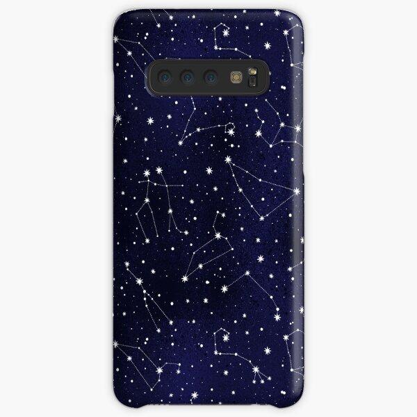 Zodiacal constellations Samsung Galaxy Snap Case