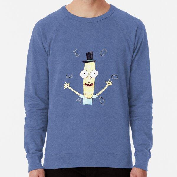 Mr Poopybutthole Lightweight Sweatshirt