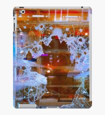 Broken Glass iPad Case/Skin