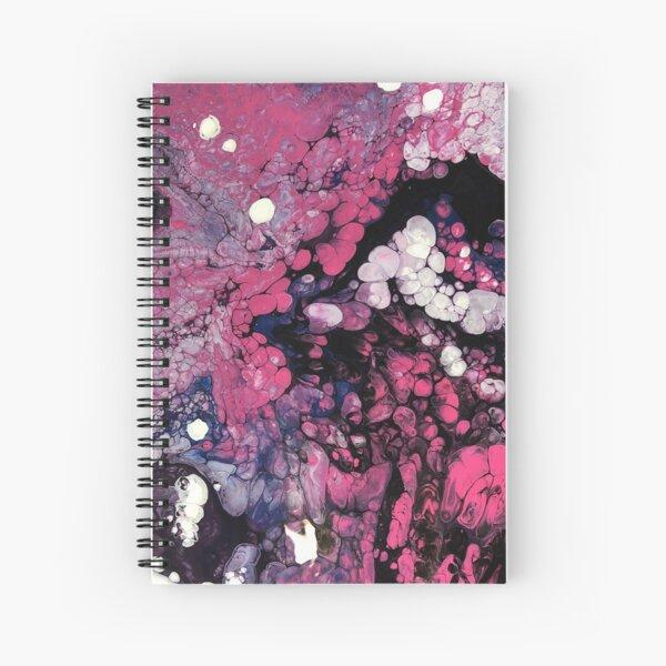 Uniformed Chaos Spiral Notebook