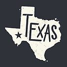 Texas by zoljo