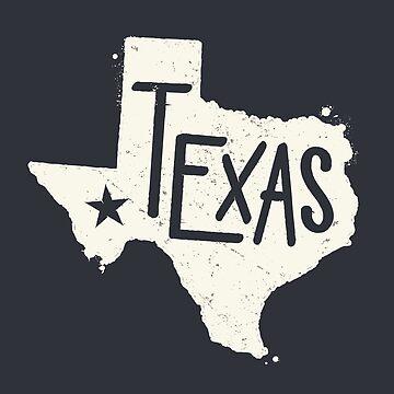 Texas de zoljo
