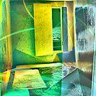 """la stanza della pittura by Antonello Incagnone """"incant"""""""