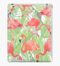 Flamingos. iPad-Hülle & Skin