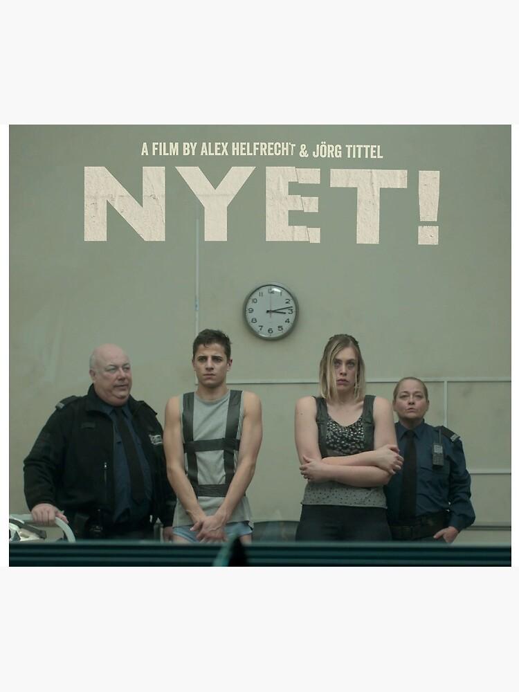 NYET!  by nyetfilm