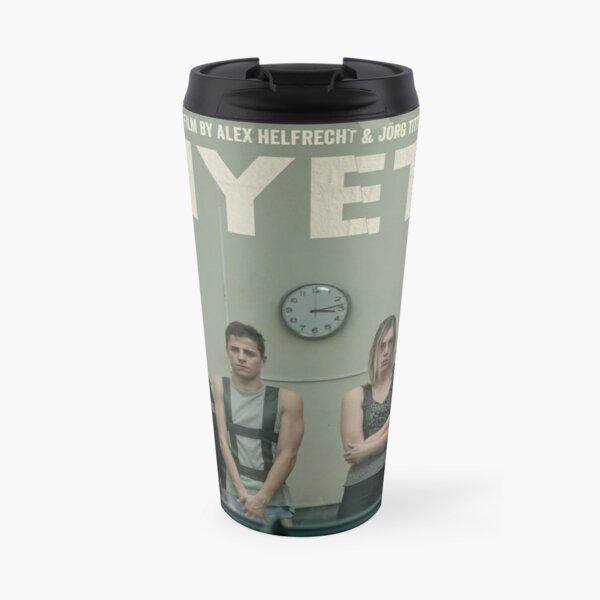 NYET!  Travel Mug