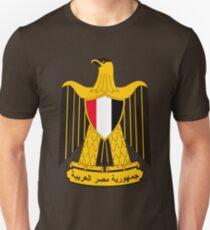 Egypt Eagle Unisex T-Shirt