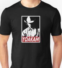 Oberster Yoakam Slim Fit T-Shirt