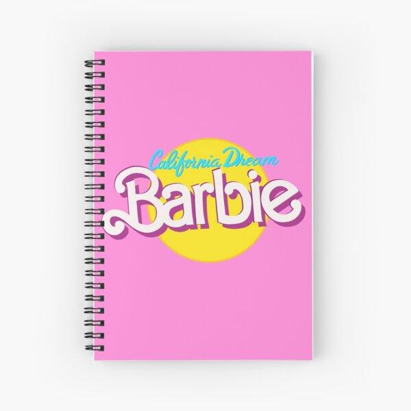 California Dream Spiral Notebook