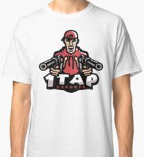 1Tap Esports Mascot Classic T-Shirt