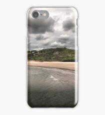 Three Cliffs Bay Gower iPhone Case/Skin