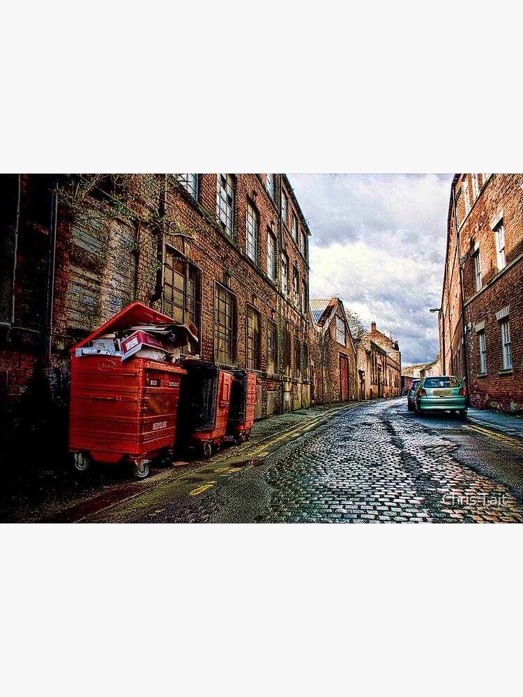 Back Street, Kelham Island, Sheffield by christait