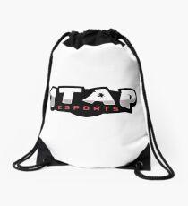 1Tap Esports Logo Drawstring Bag