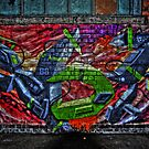 Street Canvas by Yhun Suarez