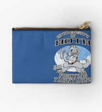 Fighting Tauntauns Studio Pouch