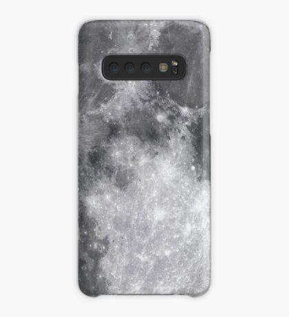 Luna Funda/vinilo para Samsung Galaxy