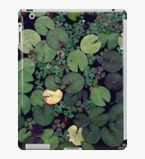 Lily Pads iPad Case/Skin