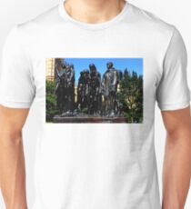 The Burghers of Calais T-Shirt