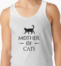 Mother of Cats Tank Top