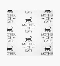 Mother of Cats Scarf