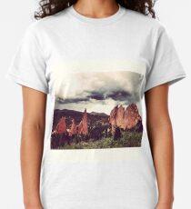 Garden of the Gods, Denver Classic T-Shirt