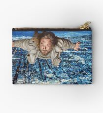 Come Fly With Me Studio Pouch