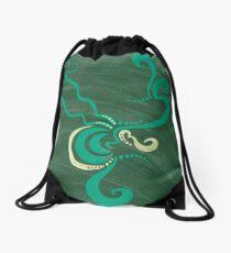 Cultivate Drawstring Bag