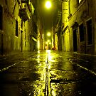 Dark and Wet by Josephine Pugh
