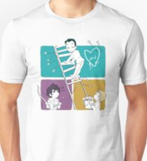 Catch Moriarty T-Shirt