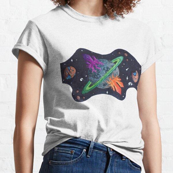 Planet G1 w/ Moons Classic T-Shirt